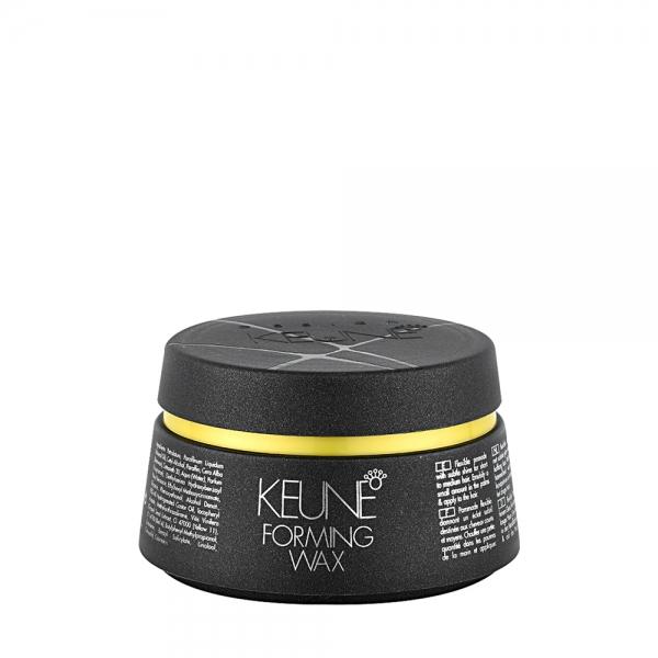 Ceara modelatoare pentru texturizare KEUNE Forming Wax , 100 ml 0