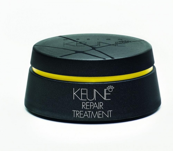 KEUNE REPAIR Tratament reparator pentru parul degradat, 200 ml 0
