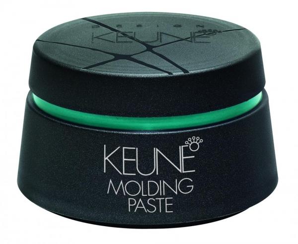 KEUNE MOLDING PASTE Crema modelatoare-fixare puternica  Aspect mat, 100 ml 1