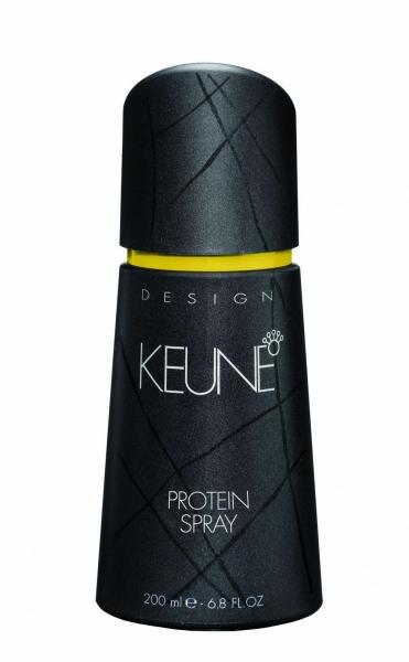 KEUNE Spray Protector cu Proteine - scalp sensibil, 250ml 0