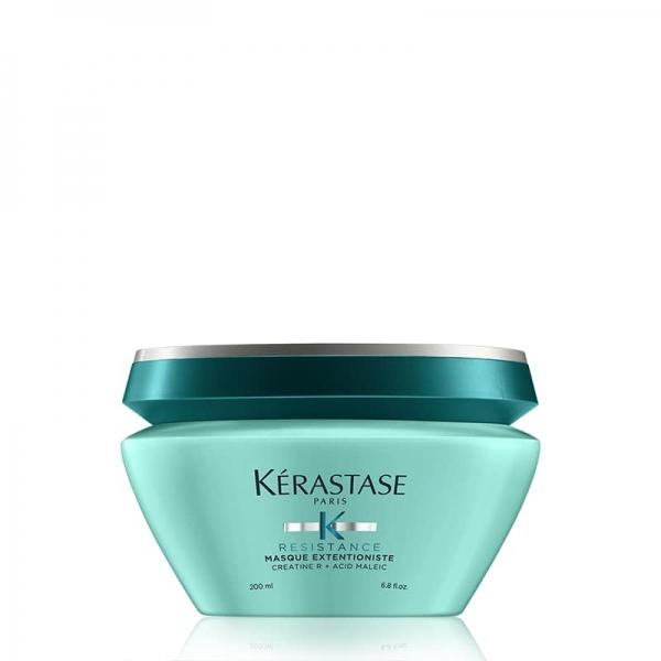 Masca fortifianta pentru par fragil Kerastase Resistance Masque Extentioniste, 200 ml [0]