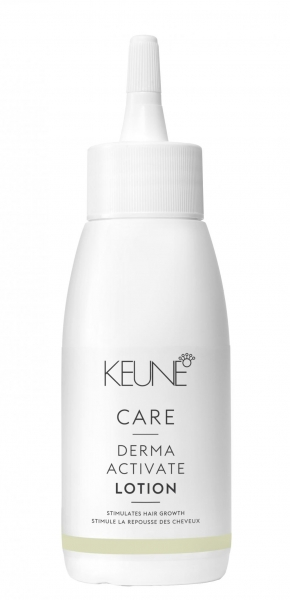 Lotiune anti caderea parului Keune Care Derma Activate, 75 ml 0
