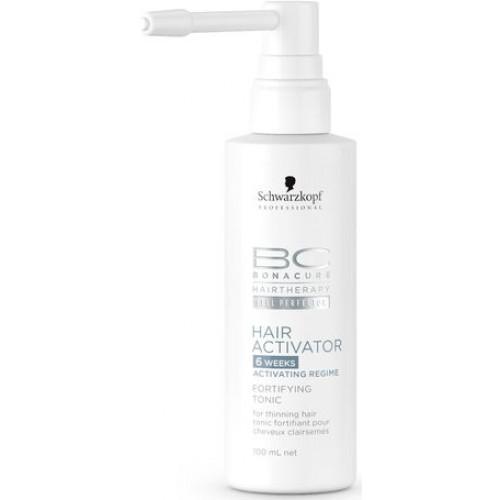 Lotiune tonica fortifianta Schwarzkopf Bonacure Hair Activator 100 ml 0