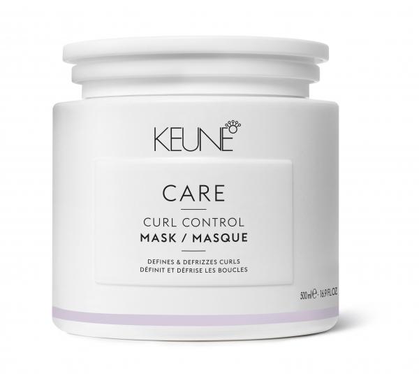 Kit ingrijire completa pentru par ondulat Keune Care Curl Control, Salon Size [0]