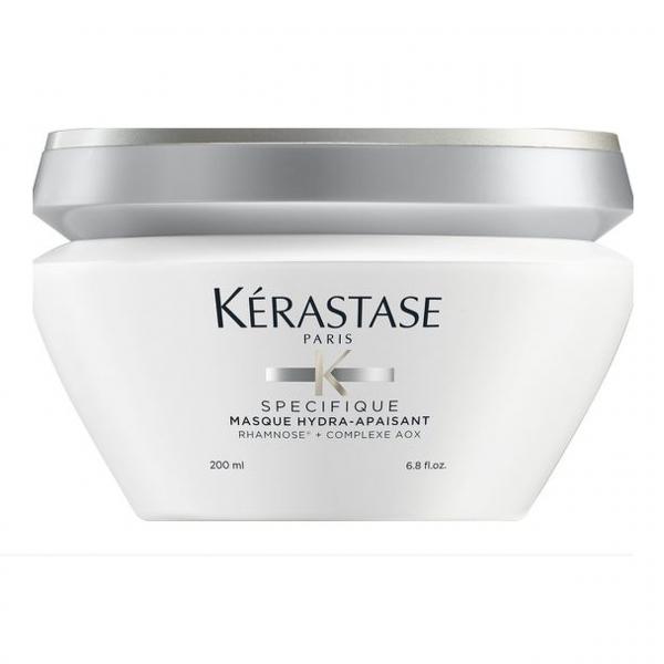 Masca pentru calmarea scalpului sensibil Kerastase Specifique Masque Hydra-Apaisant, 200 ml 2