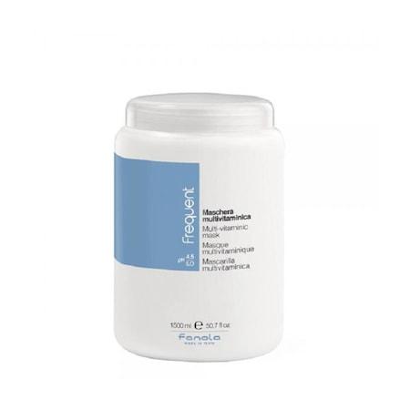 Masca pentru par Fanola Frequent Multi-Vitamine, 1500 ml [0]