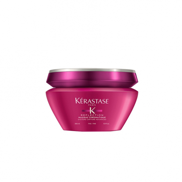 Masca pentru par fin, colorat si sensibilizat Kerastase Reflection Chromatique Masque Fins, 200 ml 1