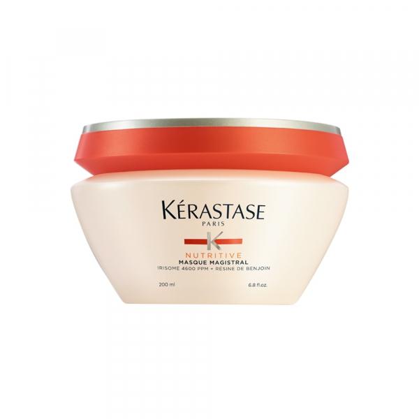 Masca pentru par foarte uscat Kerastase Nutritive Masque Magistral, 200 ml [2]