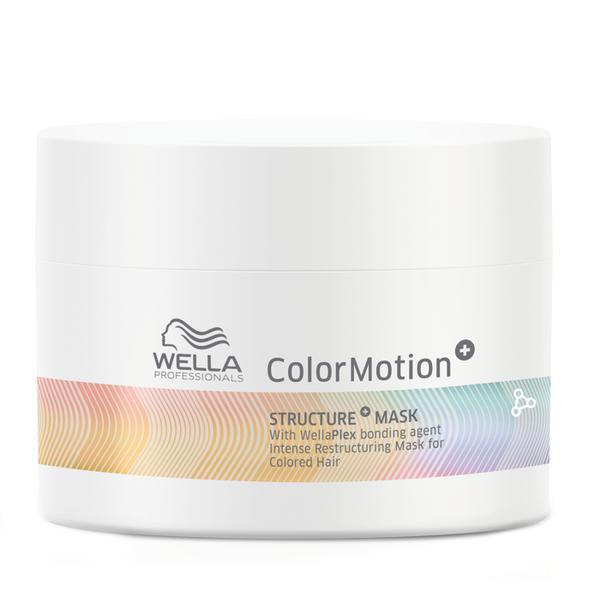 Masca pentru par vopsit Wella Professionals Color Motion, 150 ml 0