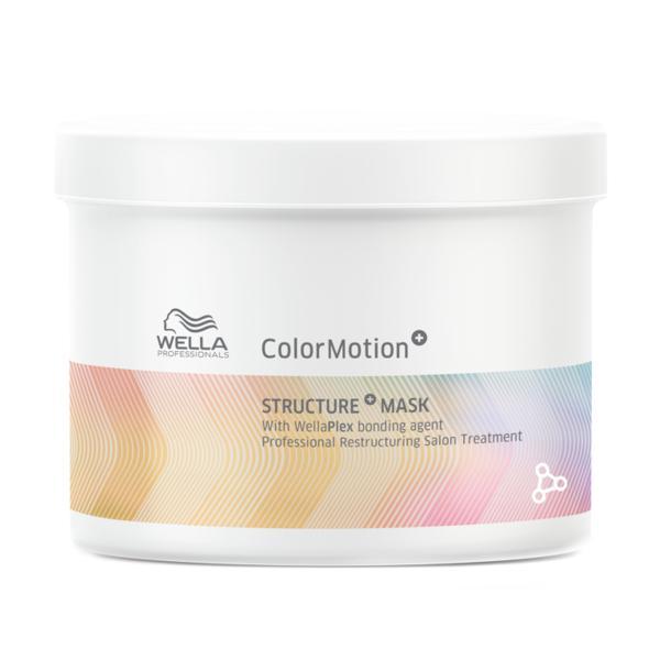 Masca pentru par vopsit Wella Professionals Color Motion, 500 ml [0]