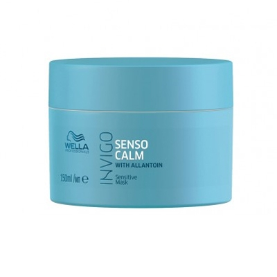 Masca pentru scalp sensibil Wella Professionals Invigo Senso Calm, 150 ml 0