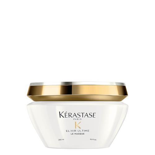 Masca pentru toate tipurile de par Kerastase Elixir Ultime Masque, 200 ml 0