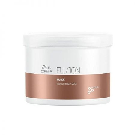 Masca reparatoare Wella Professionals Care Fusion, 500 ml 0