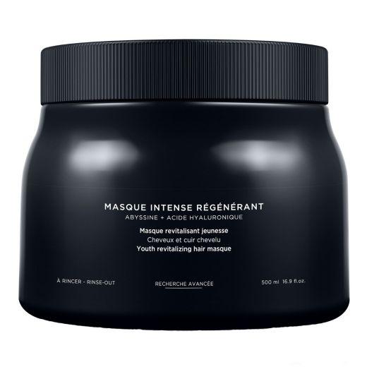 Masca revitalizanta pentru toate tipurile de par Kerastase Chronologiste Masque Profond Regenerant, 500 ml [0]