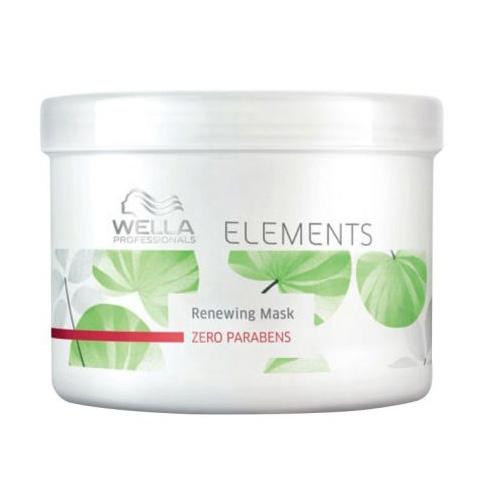 Masca revitalizanta Wella Professional Care Elements Renew 500 ml [1]