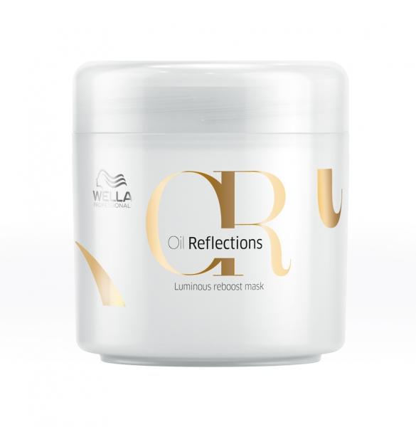 Masca revitalizanta Wella Professionals Oil Luminous 150 ml 0