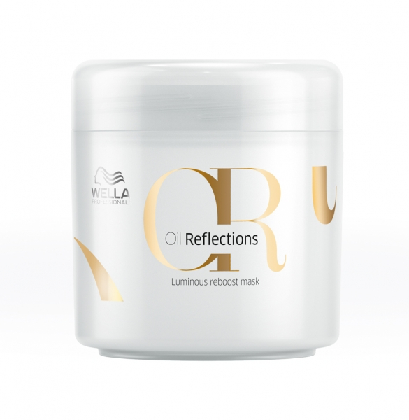Masca revitalizanta Wella Professionals Oil Luminous 150 ml 1