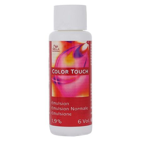 Oxidant Wella Professionals Color Touch Emulsie 4%  13 vol, 60 ml 0