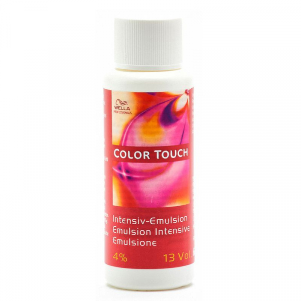 Oxidant Wella Professionals Color Touch Emulsie 1.9%  6 vol, 60 ml [0]