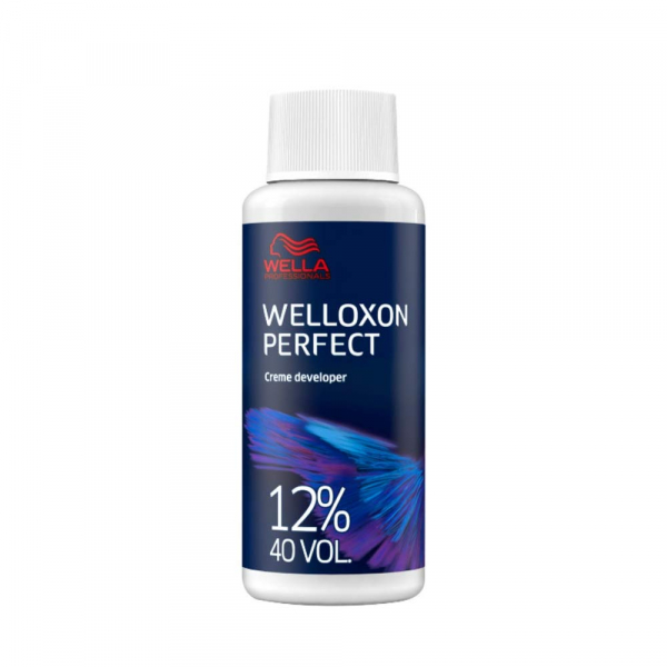 Oxidant Wella Professionals Welloxon 12% 40 vol, 60 ml 0