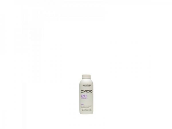 Oxidant crema cu peroxid de hidrogen 6% Alfaparf  OXID'O H202 20VOL ,90ml 0