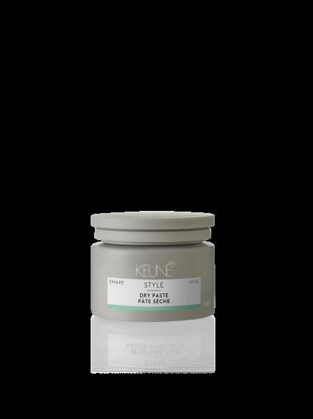 Pasta mata pentru texturizare si absorbtia sebumului Keune Style Dry Paste, 75 ml 0