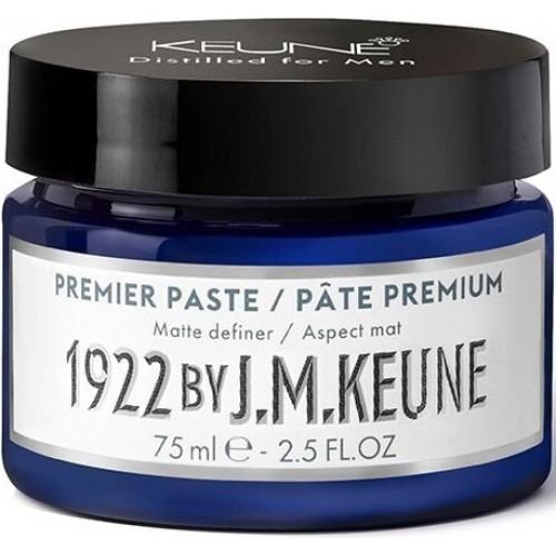 Pasta modelatoare barbati Keune 1922 Premier Paste, 75 ml 0