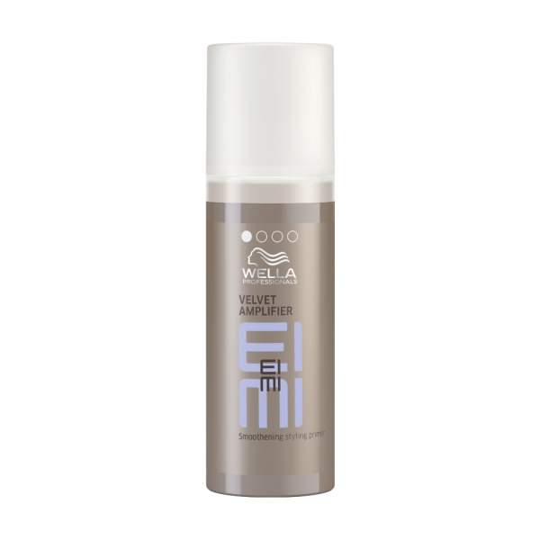 Primer pentru styling Wella Professional Eimi Velvet Amplifier 50 ml 1