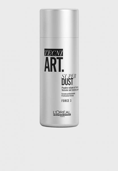 Pudra pentru texturizare si volum L`Oreal Professionnel Tecni.Art Super Dust , 7 g 0