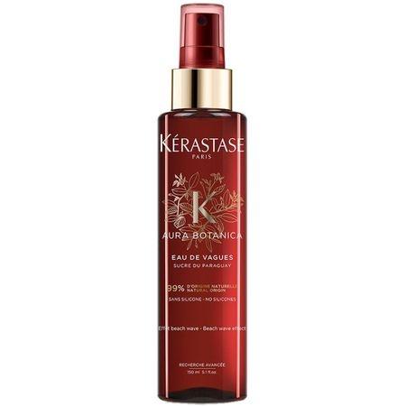 Spray pentru protectie termica Kerastase Aura Botanica Eau de Vagues, 150 ml 0