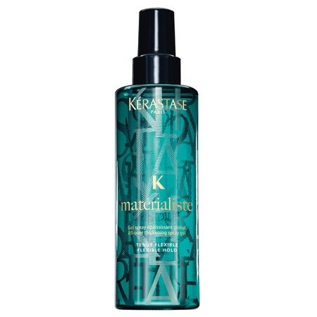 Gel spray pentru volum Kerastase Materialiste, 195 ml 0