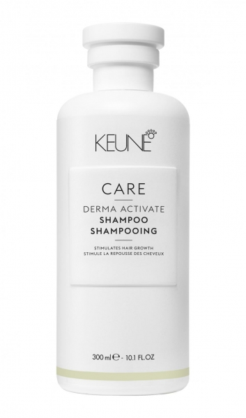 Sampon anti caderea parului Keune Care Derma Activating, 300 ml 0