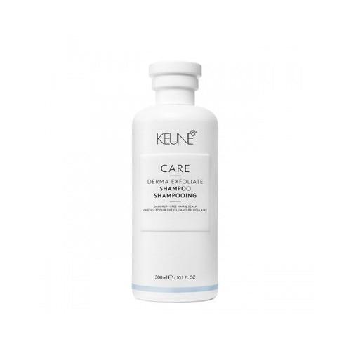 Sampon anti-matreata Keune Care Derma Exfoliate, 300 ml 1