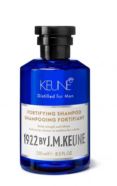 Sampon barbati anti-caderea parului Keune 1922 Fortifying Shampoo, 250 ml [0]