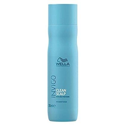 Sampon impotriva matretii Wella Professionals Invigo Clean Scalp, 250 ml 0