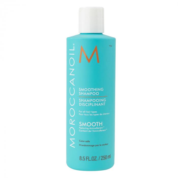 Sampon pentru netezire Moroccanoil Smoothing Shampoo, 250 ml [0]