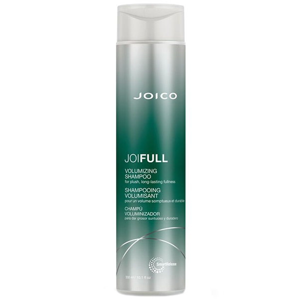 Sampon pentru par cu fir subtire/fara volum Joico JoiFull Volumizing, 300 ml 0