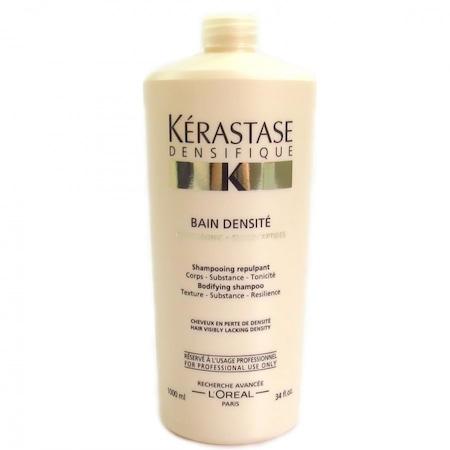 Sampon pentru par lipsit de densitate Kerastase Densifique Bain Densite, 1000 ml 0