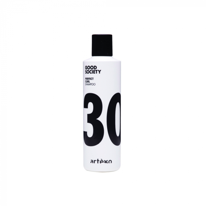 Sampon pentru par ondulat Artego Good Society 30 Perfect Curl, 250 ml 0