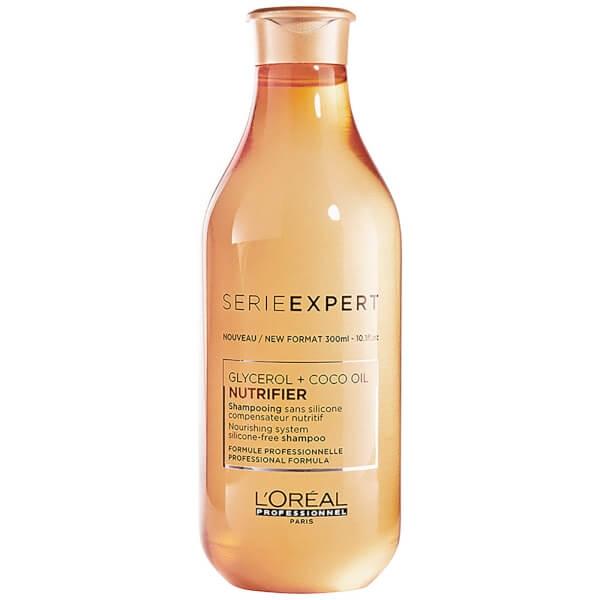 Sampon pentru par uscat L`Oreal Professionnel Serie Expert Nutrifier, 300 ml 0
