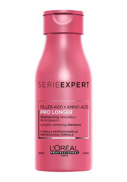 Sampon pentru repararea lungimilor parului, L`Oreal Professionnel Serie Expert Pro Longer, 100 ml 0