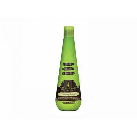 Sampon pentru volum Macadamia Volumizing Shampoo, 300 ml 1