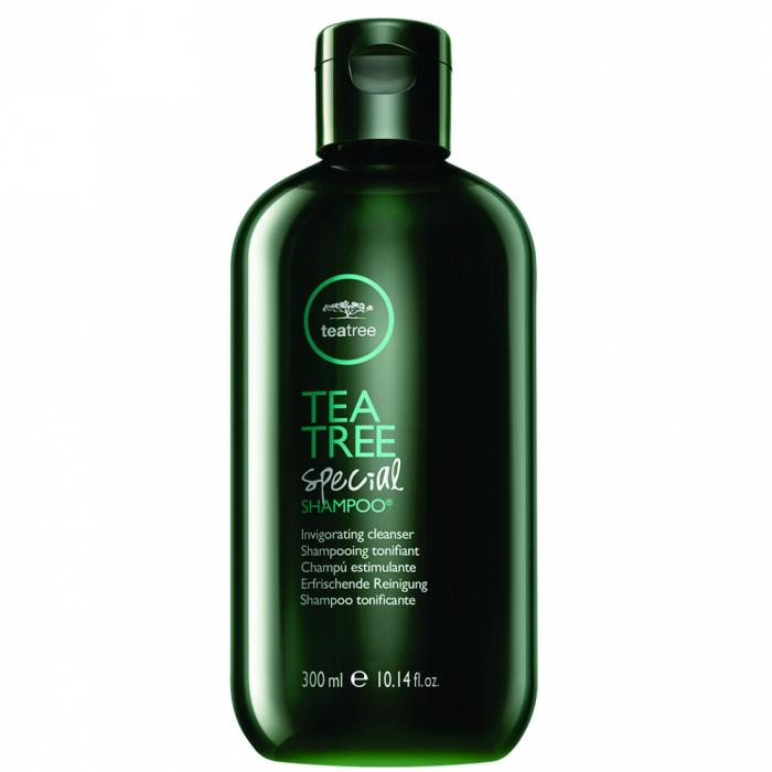 Sampon revigorant Paul Mitchell Tea Tree Special, 300 ml [0]
