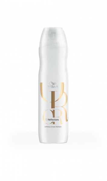 Sampon revitalizant Wella Professionals Oil Luminous 250 ml 0