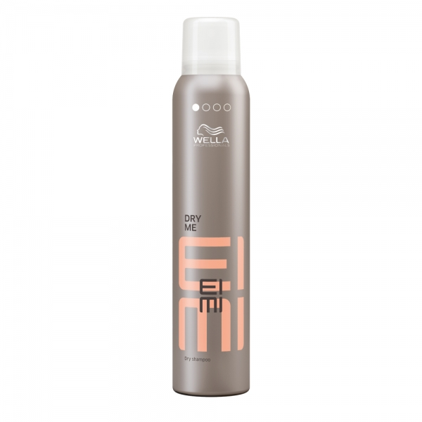 Sampon uscat Wella Professional Eimi Dry Me 180 ml 0