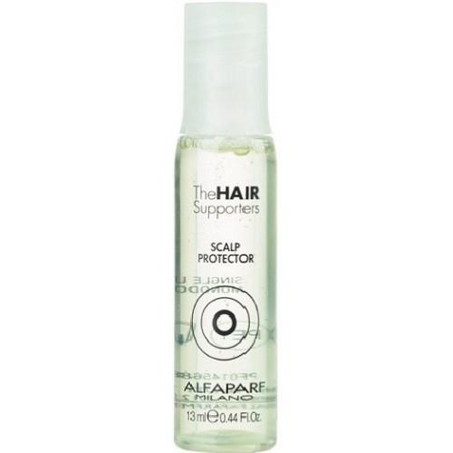Tratament ser protector pentru scalp fara parabeni Alfaparf THE HAIR SUPPORTERS SCALP PROTECTOR, 12X13 ml 0