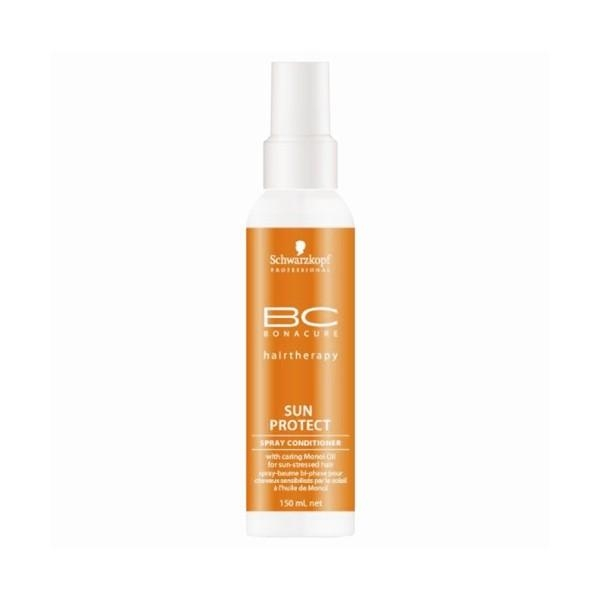 Spray balsam Schwarzkopf Bonacure Sun 150 ml 0