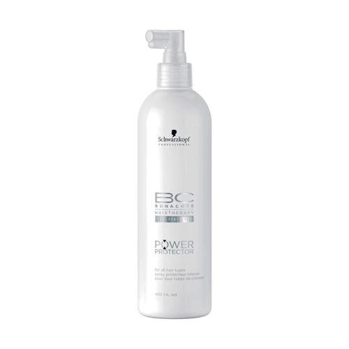 Spray de protectie impotriva tratamentelor chimice Schwarzkopf Bonacure Expert Protection Spray, 400 ml 1