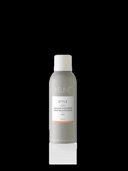 Spray luciu de par Keune Style Brilliant Gloss Spray, 200 ml 0