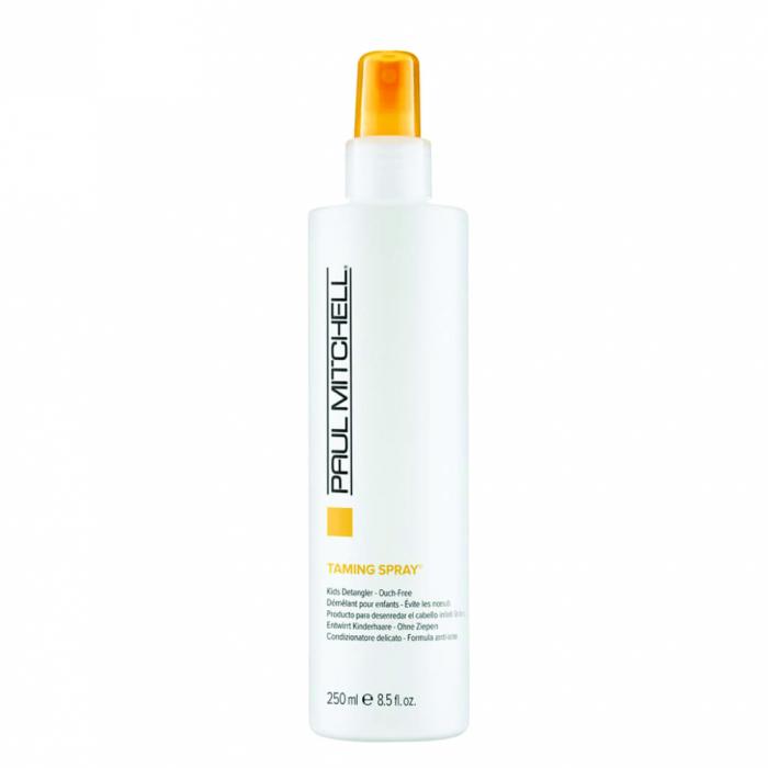 Spray pentru descurcare fara clatire Paul Mitchell Taming Spray, 250 ml [0]